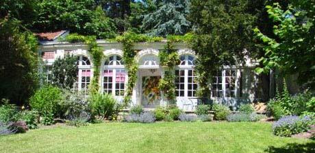 L orangerie - Les jardins de l orangerie ...
